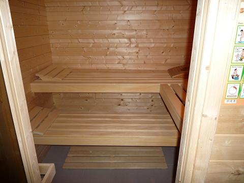 26 sauna