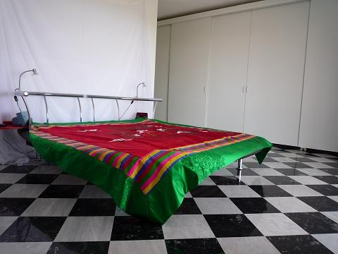 30 Schlafzimmer
