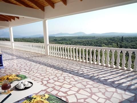 33 terrace to southwest