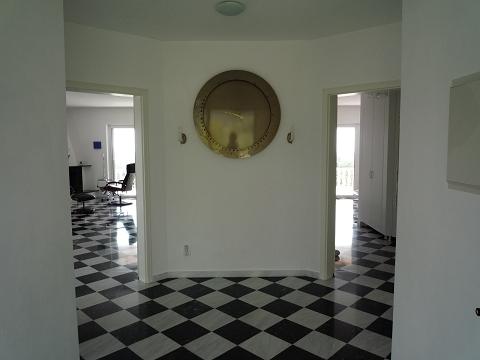 8. hall